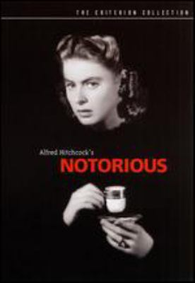 Alfred Hitchcock's Notorious