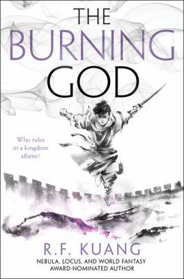 The Burning God