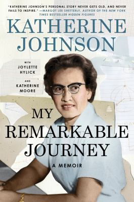 My Remarkable Journey