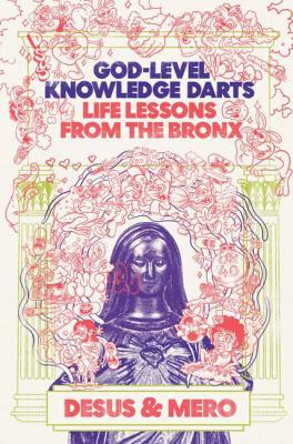 God-Level Knowledge Darts