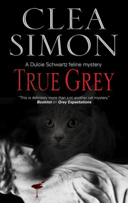 True Grey by Simon, Clea