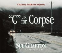 """C"" is for corpse"