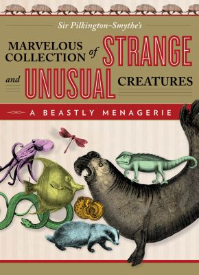 A Beastly Menagerie