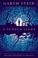 A sudden light : a novel