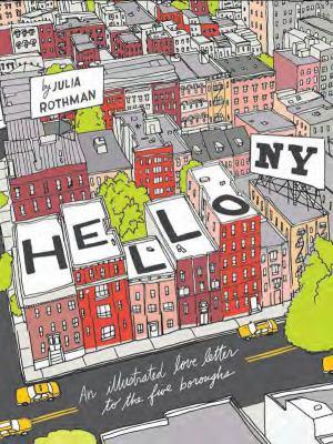 Hello NY