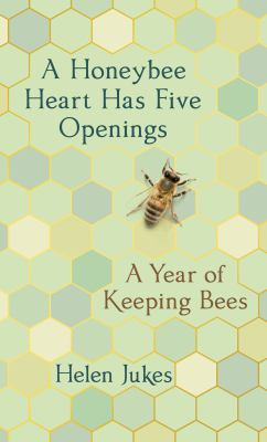 A Honeybee Heart Has Five Openings