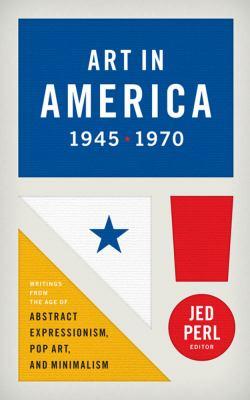 Art in America, 1945-1970