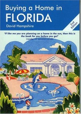 Buying a home in Florida