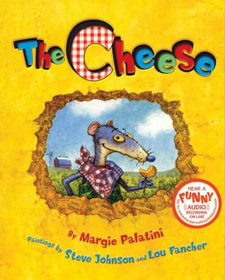 The Cheese image cover