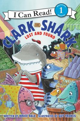 Lost and found  image cover