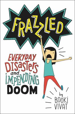 Everyday Disasters and Impending Doom  image cover