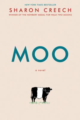 Moo cover