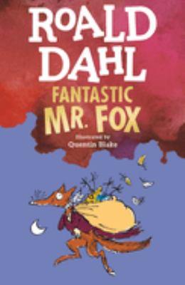 Fantastic Mr. Fox image cover
