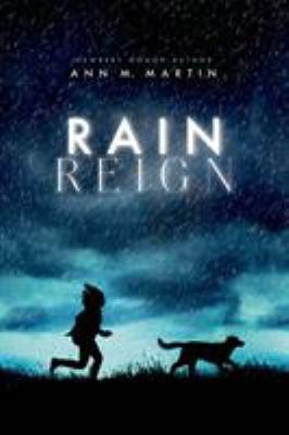 Rain Reign  image cover
