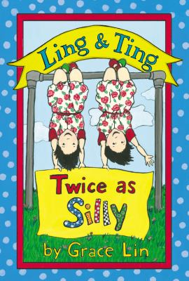 Ling & Ting : Twice as Silly  image cover
