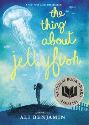The Thing About Jellyfish image cover