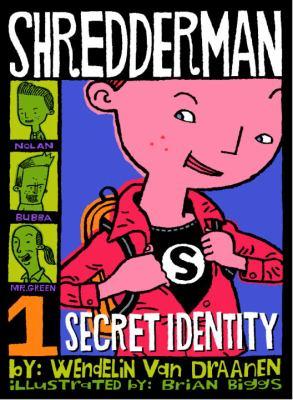 Secret Identity image cover
