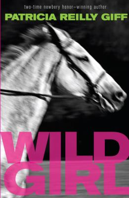 Wild Girl image cover