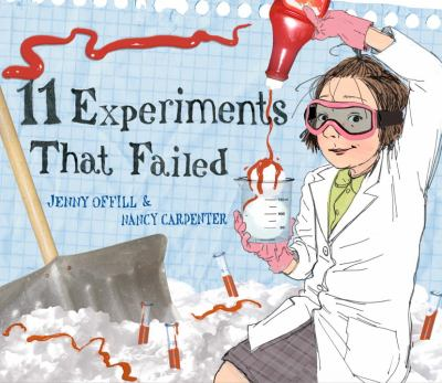 11 Experiments that Failed image cover