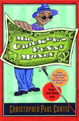 Mr. Chickee's Funny Money image cover