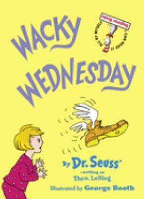 Wacky Wednesday  image cover