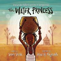 The Water Princess cover