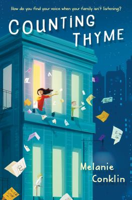 Counting Thyme cover