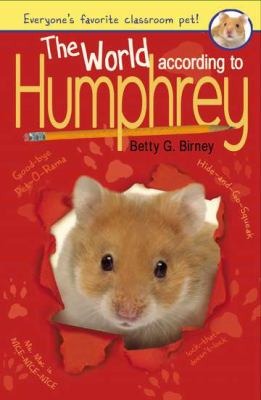 The World According to Humphrey image cover