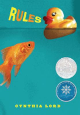 Rules  image cover