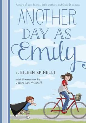 Another Day as Emily  image cover