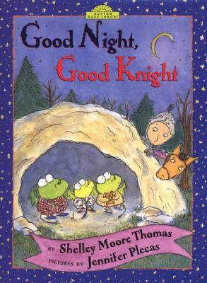Good night, Good Knight  image cover