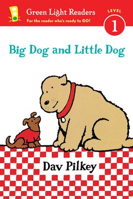 Big Dog and Little Dog  image cover