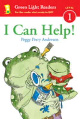 I Can Help! image cover