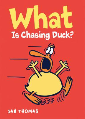 What is Chasing Duck?  image cover