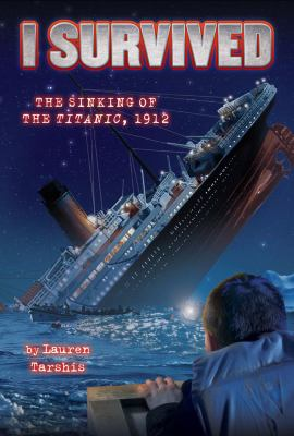 The Sinking of the Titanic, 1912 image cover