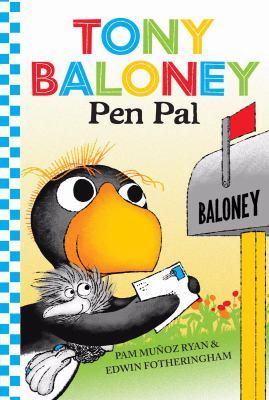 Pen pal  image cover