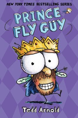 Prince Fly Guy  image cover