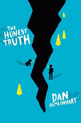 The Honest Truth  image cover