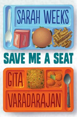 Save Me a Seat  image cover
