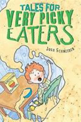 Tales for very picky eaters  image cover