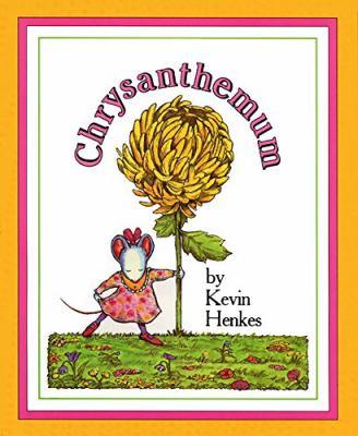 Chrysanthemum image cover