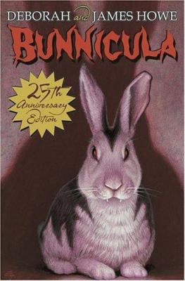 Bunnicula : a Rabbit-tale of Mystery  image cover