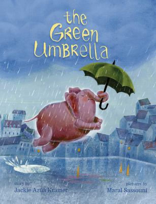 The Green Umbrella cover
