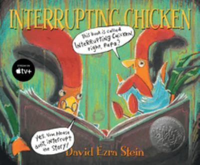 Interrupting Chicken image cover