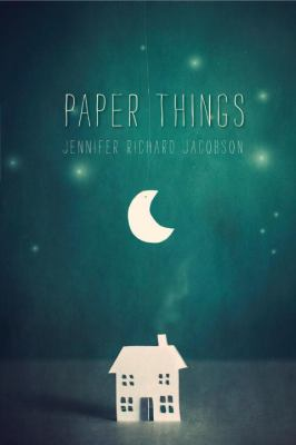 Paper Things  image cover