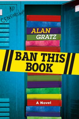 Ban This Book: A Novel image cover