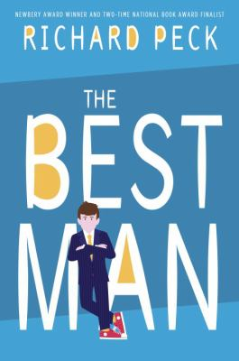 The Best Man  image cover