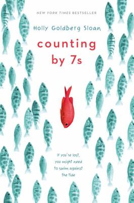 Counting by 7s  image cover