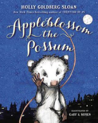 Appleblossom the Possum  image cover