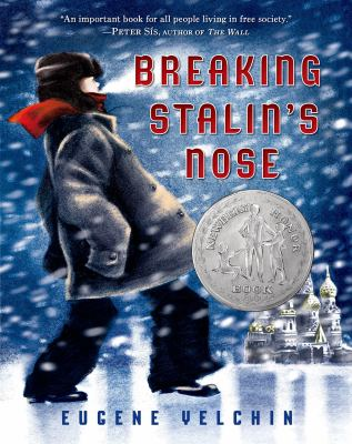 Breaking Stalin image cover